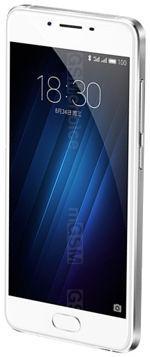 Baixar firmware Meizu U20. Atualizando para o Android 8, 7.1