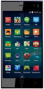 How to root Micromax Canvas Express