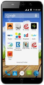 How to root Micromax Canvas Play