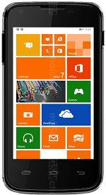 The photo gallery of Micromax Canvas Win W092