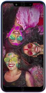 The photo gallery of Micromax Infinity N12