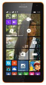 The photo gallery of Microsoft Lumia 535 Dual SIM