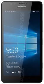 fotogalerij Microsoft Lumia 950