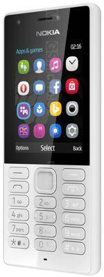 The photo gallery of Microsoft Nokia 216 Dual SIM