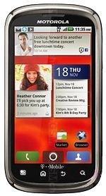 Télécharger firmware Motorola Cliq 2. Comment mise a jour android 8, 7.1