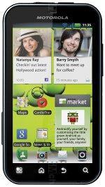 Télécharger firmware Motorola Defy+. Comment mise a jour android 8, 7.1