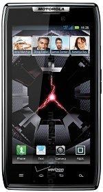 Galería de imágenes de Motorola Droid RAZR