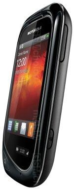 Galería de imágenes de Motorola EX132
