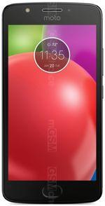 Получаем root Motorola Moto E4 Dual SIM