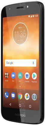The photo gallery of Motorola Moto E5 Play