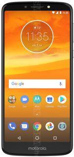 The photo gallery of Motorola Moto E5 Plus Dual SIM