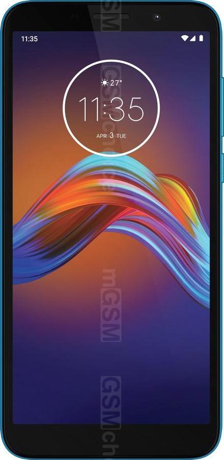 Motorola Moto E6 Play Dual SIM