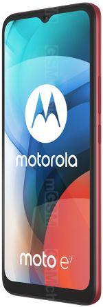 The photo gallery of Motorola Moto E7 Dual SIM