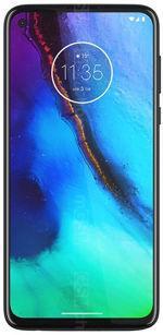 Galería de imágenes de Motorola Moto G Pro