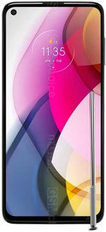 Galerie photo du mobile Motorola Moto G Stylus 2021