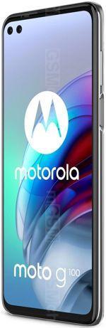 The photo gallery of Motorola Moto G100