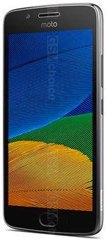 Como fazer root Motorola Moto G5 Dual SIM