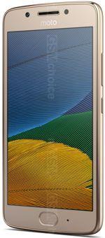 相冊 Motorola Moto G5