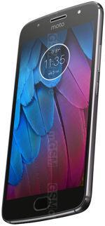 Получаем root Motorola Moto G5S