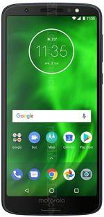 The photo gallery of Motorola Moto G6 Dual SIM