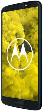 The photo gallery of Motorola Moto G6 Play