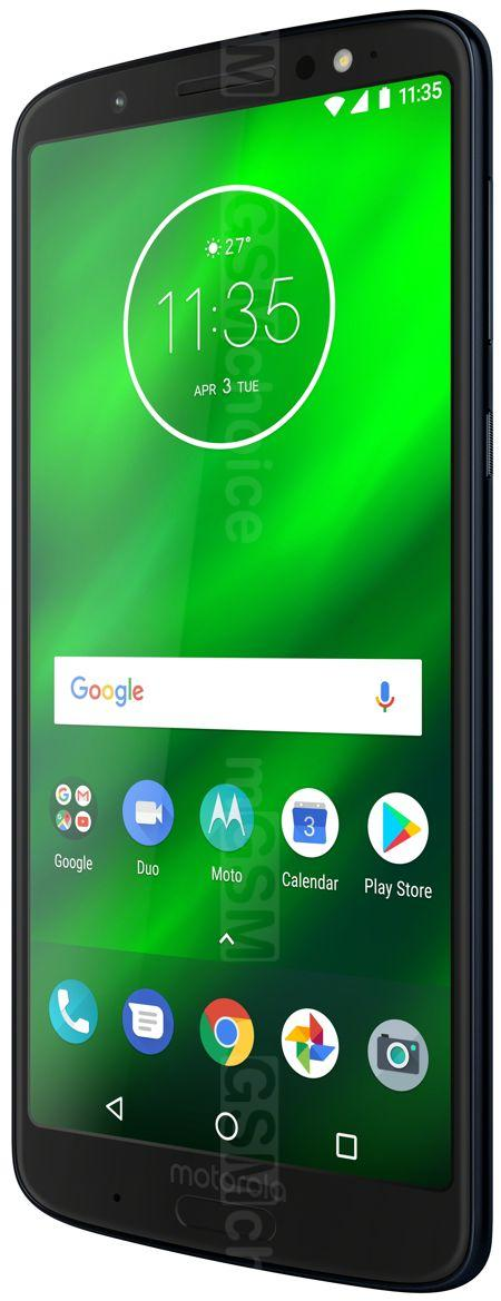 Motorola Moto G6 Plus Dual SIM