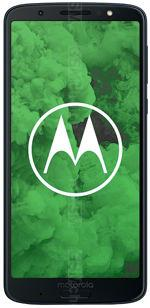 Galerie photo du mobile Motorola Moto G6 Plus