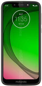 The photo gallery of Motorola Moto G7 Play