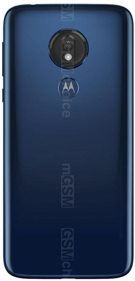Motorola Moto G7 Power Dual SIM