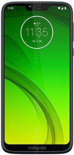The photo gallery of Motorola Moto G7 Power Dual SIM