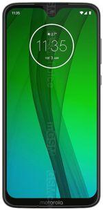 The photo gallery of Motorola Moto G7
