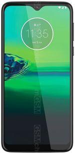 Galería de imágenes de Motorola Moto G8 Play