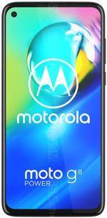 Galerie photo du mobile Motorola Moto G8 Power Dual SIM