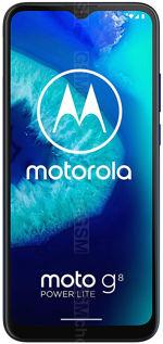 Galerie photo du mobile Motorola Moto G8 Power Lite