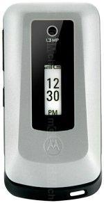 Gallery Telefon Motorola MOTO W408g