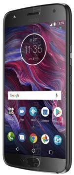 Galeria de fotos do telemóvel Motorola Moto X4 Dual SIM