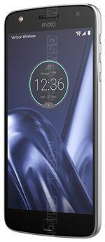 Скачать прошивку на Motorola Moto Z Play. Обновление до Android 8, 7.1