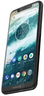 The photo gallery of Motorola One Dual SIM