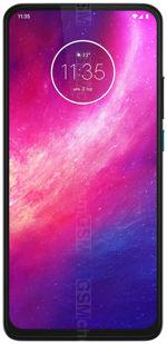 The photo gallery of Motorola One Hyper