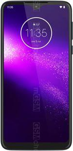 The photo gallery of Motorola One Macro