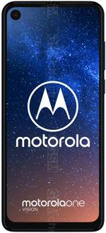 The photo gallery of Motorola One Vision Dual SIM