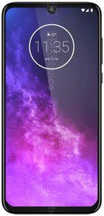 The photo gallery of Motorola One Zoom