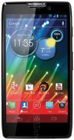 Gallery Telefon Motorola RAZR HD