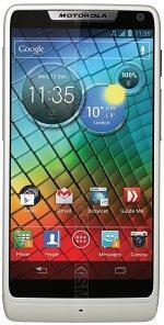 Télécharger firmware Motorola RAZR i. Comment mise a jour android 8, 7.1