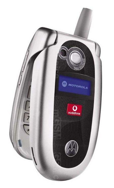 Motorola V547