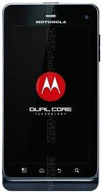 Télécharger firmware Motorola XT883 Milestone. Comment mise a jour android 8, 7.1