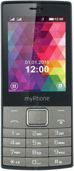 The photo gallery of myPhone 7300