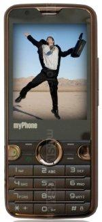 The photo gallery of myPhone 8920 Mark