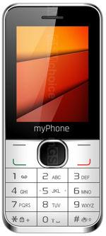 Galerie photo du mobile myPhone Classic