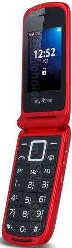 相冊 myPhone Flip 3